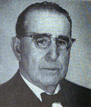 William R. Williams - William R. Williams, Congressman from New York