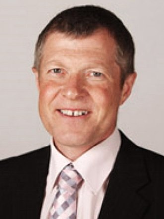 Scottish local elections, 2017 - Image: Willie Rennie 2011 (cropped)