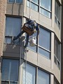 Window washer - risking his life for clean windows 2014 05 30 (2).JPG - panoramio.jpg