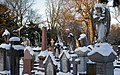Wintry Southern Cemetery in Manchester 4259861363.jpg