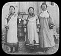 Wives of Goldi chiefs in their best clothes LCCN2004708033.jpg