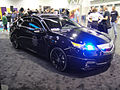 Wizard World Anaheim 2011 - Acura at the Join S.H.I.E.L.D. booth (Thor movie promotion) (5674406707).jpg