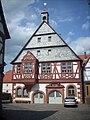 Woerth am Main Altes Rathaus.JPG
