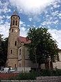 Woltersdorf Kirche 2012-08-09 CLP 01.jpg