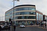 Wolverhampton i10