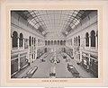 Woman's Building, Interior, William Henry Jackson, 1893.jpg