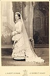 Woman in wedding dress, 1850 (3331836219).jpg