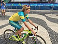 Women's road race - Rio 2016 (28452220083).jpg