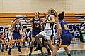 Women basketball vs UBC Nov. 29 27 (11177571773).jpg