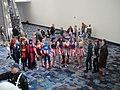 WonderCon 2012 - Marvel character cosplay (7019316039).jpg