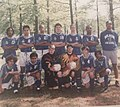 Woodrow Wilson High School Soccer Team 1994 1995.jpg