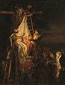 Workshop of Rembrandt van Rijn - The Descent from the Cross (National Gallery of Art).jpg