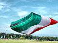Worlds Largest Kite - Aloft - Taken in 2004.jpg