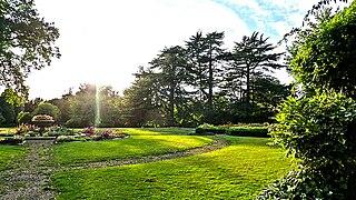 Worth Park Gardens