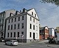 Wuppertal, Kothener Str. 1, Ecke Friedrich-Engels-Allee.jpg