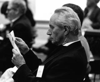 Wynne Godley economist