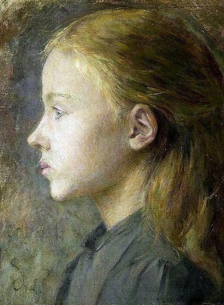 File:Wyspiański Portrait of a girl.jpg