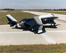 List of experimental aircraft - Wikipedia