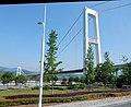 Xiling Yangtze River Bridge 2016 04 18 212 (27099648504).jpg