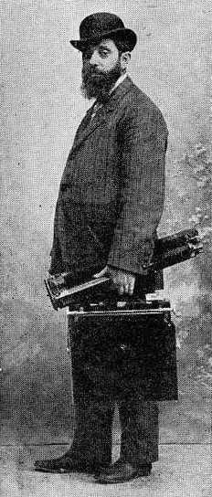 Xosé Gil Gil 1909