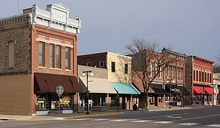 Cannon Falls, Minnesota City in Minnesota, United States