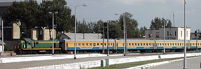Yantar train in Kalingrad.jpg