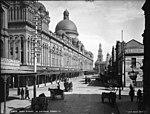 York Street by Victoria Markets (2963814178).jpg