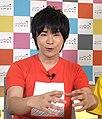 Yoshiki Murakami from Numatere 1(2018-07-07).jpg
