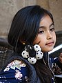 Young Girl in Plaza - Guanajuato - Mexico (38435617064).jpg