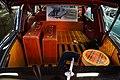 Ypsilanti Automotive Heritage Museum May 2015 093 (1950 Kaiser Vagabond interior).jpg