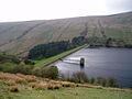Ystradfellte Reservoir - geograph.org.uk - 166887.jpg