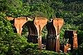 Yutengping Bridge (Longteng Bridge) Sanyi, Miaoli County, (Taiwan).jpg