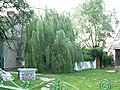 Zalipie - painted cottage 12.JPG