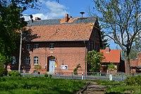 Zechin - Buschdorf - Dorfschule 4.JPG