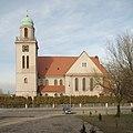Ziemięcice Mikulczycka kościół św Jadwigi DSC 5902.jpg