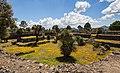 Zona arqueológica de Cantona, Puebla, México, 2013-10-11, DD 04.JPG