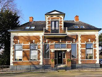 Borger-Odoorn - Monumental home in Tweede Exloërmond