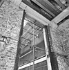 zuidvleugel begane grond kozijn binnenplaats - amsterdam - 20011378 - rce
