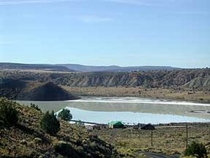 Zuni Salt Lake - c. 2000