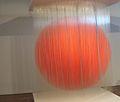 """Esfera Japón"" del artista venezolano Jesús Soto.JPG"