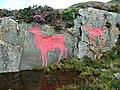 """""""Red Deer"""" - geograph.org.uk - 244099.jpg"""