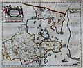"""Xantung, Sinarum Imperii provincia quarta."" (21632336863).jpg"