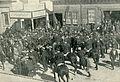 'Black Tuesday', Waihi Strike, 12 November 1912 (22257833783).jpg