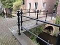 's-Hertogenbosch Rijksmonument 21948 Uilenburg brug tussen 10 en 13.JPG