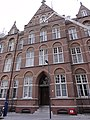 's-Hertogenbosch Rijksmonument 522423 St.Janssingel klooster ingang.JPG