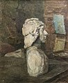 (Albi) Etude d'après le plâtre - Toulouse-Lautrec - 1883 - MTL.108.jpg