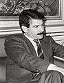 (Gerardo Iglesias) Felipe González conversa con el secretario general del Partido Comunista de España (cropped).jpg