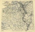 (March 9, 1945), HQ Twelfth Army Group situation map. LOC 2004631900.tif