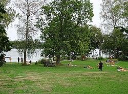 Nakenbad Kalmar