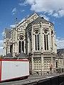 Église Notre-Dame-des-Victoires, Angers, Pays de la Loire, France - panoramio - M.Strīķis (3).jpg